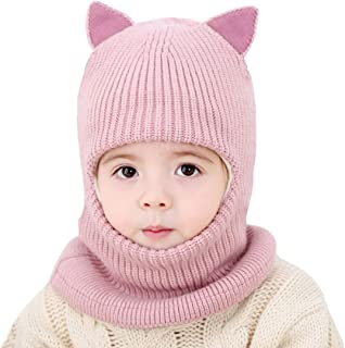 Kids Winter Hat, Baby Knit Hat, Baby Girls Boys Winter...