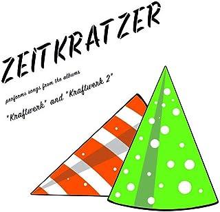 Performs Songs from Albums Kraftwerk 2 & Kraftwerk