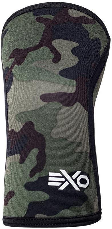 EXO knee sleeves