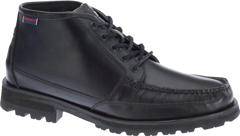 Sebago Vershire Mens Chukka Boot