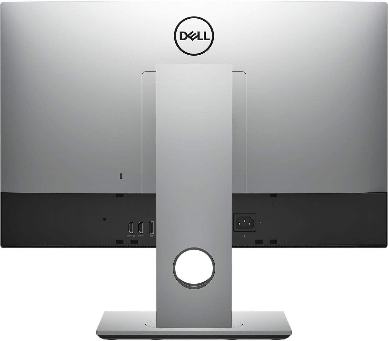 USB Type-C 32GB RAM i5-10500 Upto 4.5GHz Dell OptiPlex 7480 All-in-One Desktop DisplayPort 1TB NVMe SSD Webcam SD-Card 24-inch FHD Display Windows 10 Pro HDMI