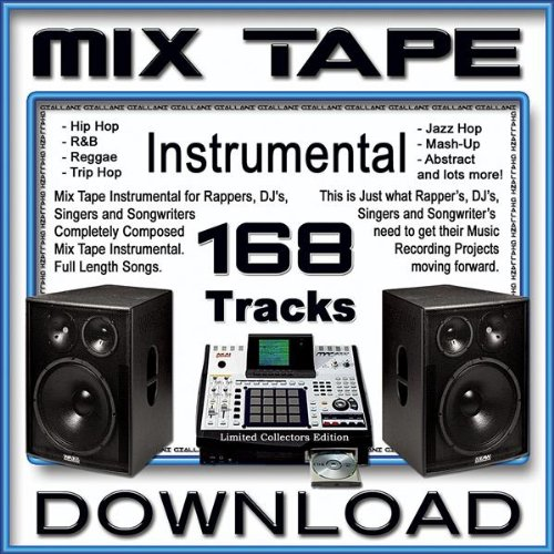 Mix Tape Instrumental 030