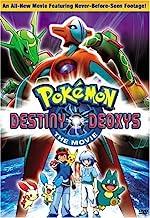 Pokemon - Destiny Deoxys