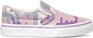 Vans Classic Slip-ON (Pastel CAMO) Fairy Wren/Marshmallow