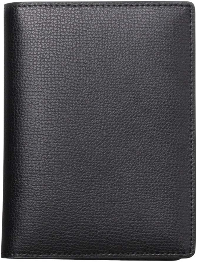 JNJSTELLA Genuine Leather Max 58% OFF Passport and Holder Card Max 71% OFF Credit Cover