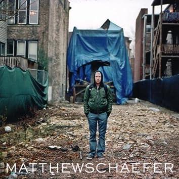 Matthew Schaefer
