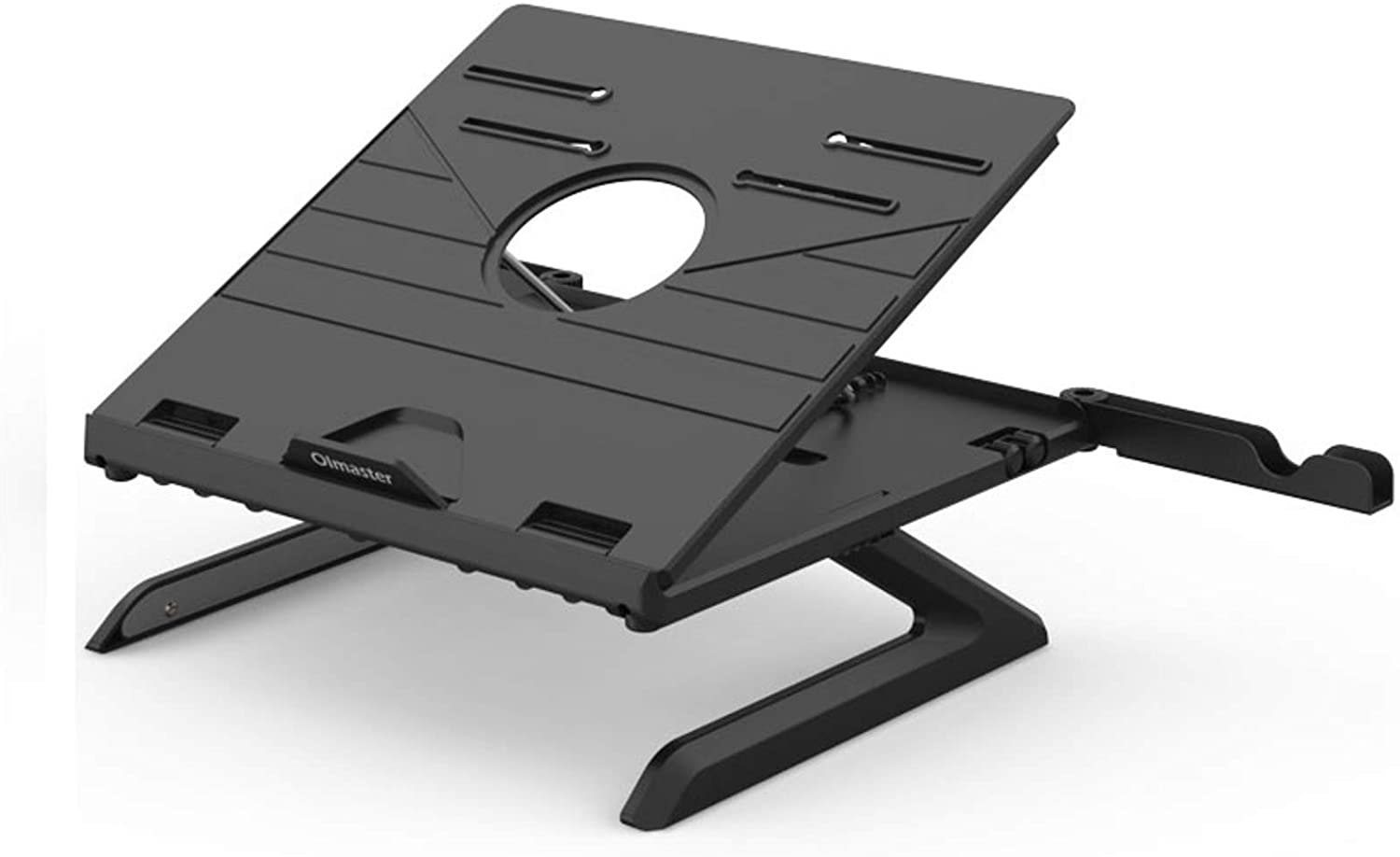 Laptop Outstanding Stand Foldable Adjustable Stan 12-17 Inch Arlington Mall Notebook