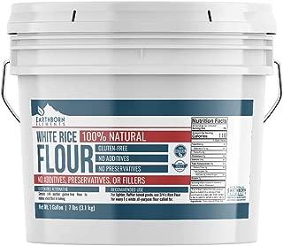 Best rice flour bulk Reviews