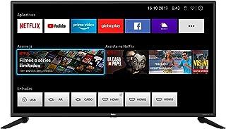 "Smart TV LED 42"" Full HD Philco PTV42G70N5CF com Processador Quad Core, GPU Triple Core, Dolby Audio, Mídia Cast, Wi-Fi, H..."