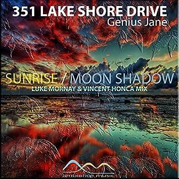 Sunrise, Moon Shadow