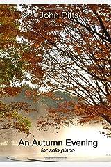 An Autumn Evening Paperback