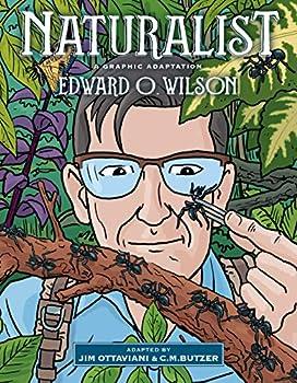 Naturalist  A Graphic Adaptation
