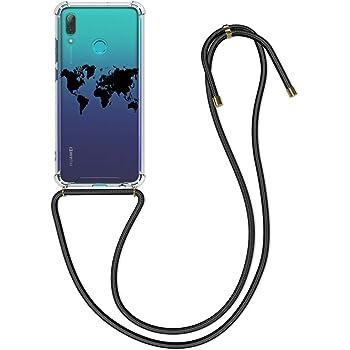 kwmobile Funda con Cuerda Compatible con Huawei P Smart (2019 ...