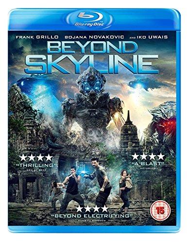 Beyond Skyline [Blu-ray] [Reino Unido]