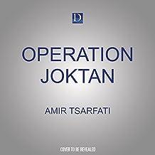 Operation Joktan: A Nir Tavor Mossad Thriller