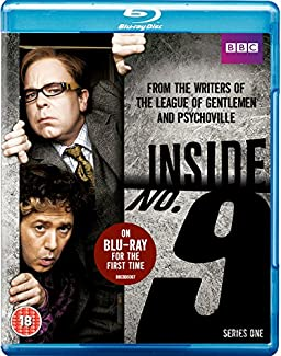 Inside No. 9 - Series One