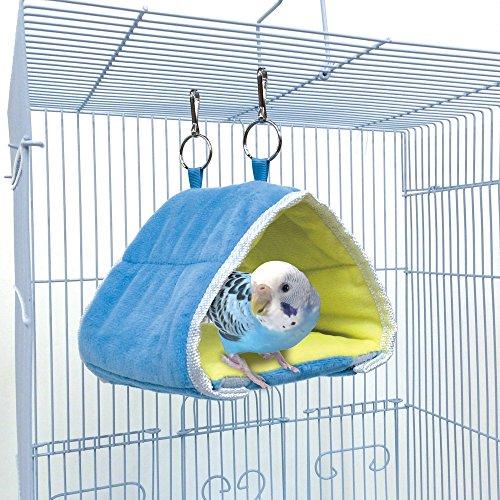 マルカン『鳥たちの寝床三角ハウス(MB-120)』