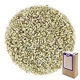 Núm. 1377: Té de hierbas orgánico 'Milenrama' - hojas sueltas ecológico - 100 g - GAIWAN® GERMANY - milenrama de la agricultura ecológica en Alemania