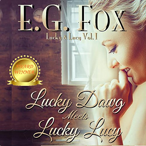 Lucky Dawg Meets Lucky Lucy cover art