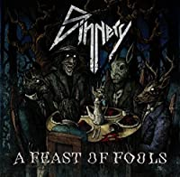 A Feast Of Fools by Sinnery