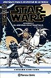 Star Wars Episodio V nº 01/02: El imperio contraataca (Star Wars: Cómics Grapa Marvel)