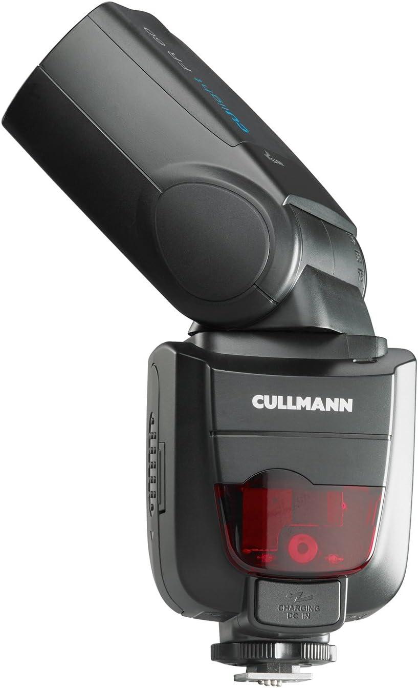 Cullmann Culight Rt 500s Transmitter For Sony Black Camera Photo