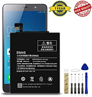 Best bm46 battery original Reviews
