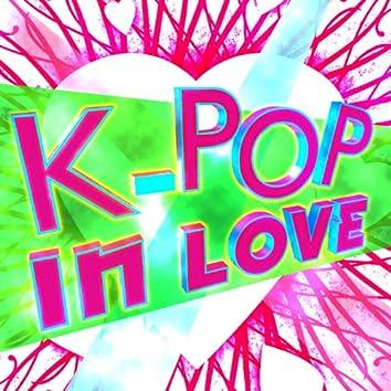 K-Pop In Love