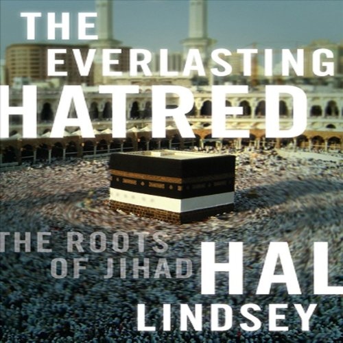 The Everlasting Hatred cover art