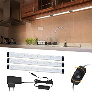 Amazon.it: led per cucina sottopensile