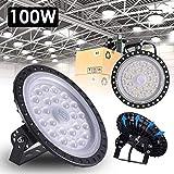 LED UFO Industrielampe