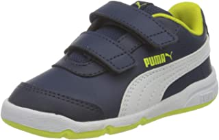 PUMA Stepfleex 2 SL Ve V Inf, Basket Mixte Enfant