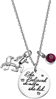 Best unicorn jewelry for adults Reviews