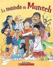 robert munsch french books online
