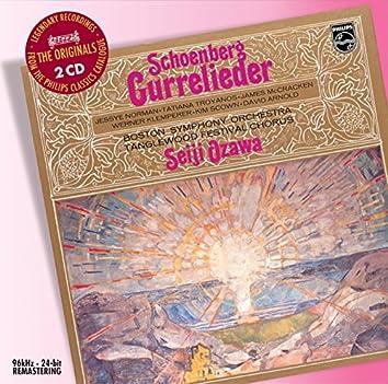 Schoenberg: Gurrelieder (2 CDs)