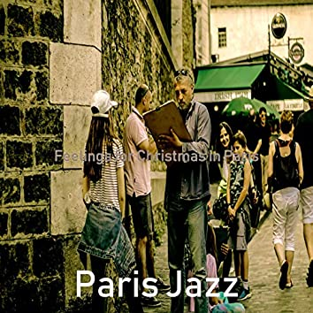 Feelings for Christmas in Paris