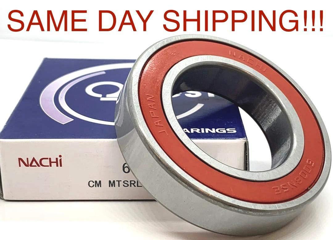 6008-2NSE9 C3 NACHI bearing 6008-2NSE seals 6008-2RS bearings 6008 RS Japan