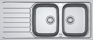 Franke Spark SKX 621-101.0469.740 Edelstahlspüle Küchenspüle Spülbecken