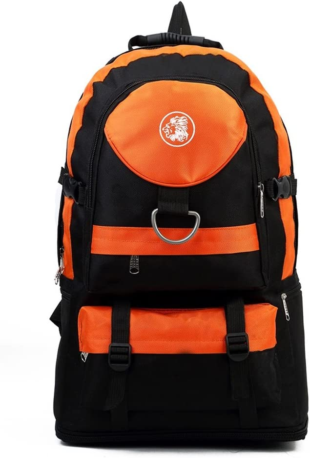 Mariny Very popular Waterproof Hiking Backpack Rucksack Oxford Outdo Scalable Special Campaign