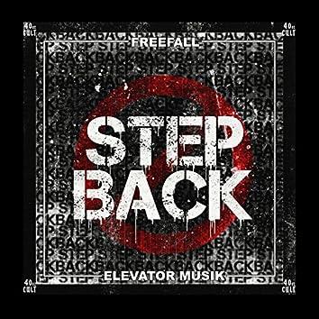 Step Back