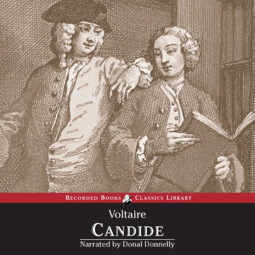 Candide cover art