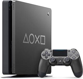 PlayStation 4 Days of Play Limited Edition 1TB (CUH-2200BBZR)