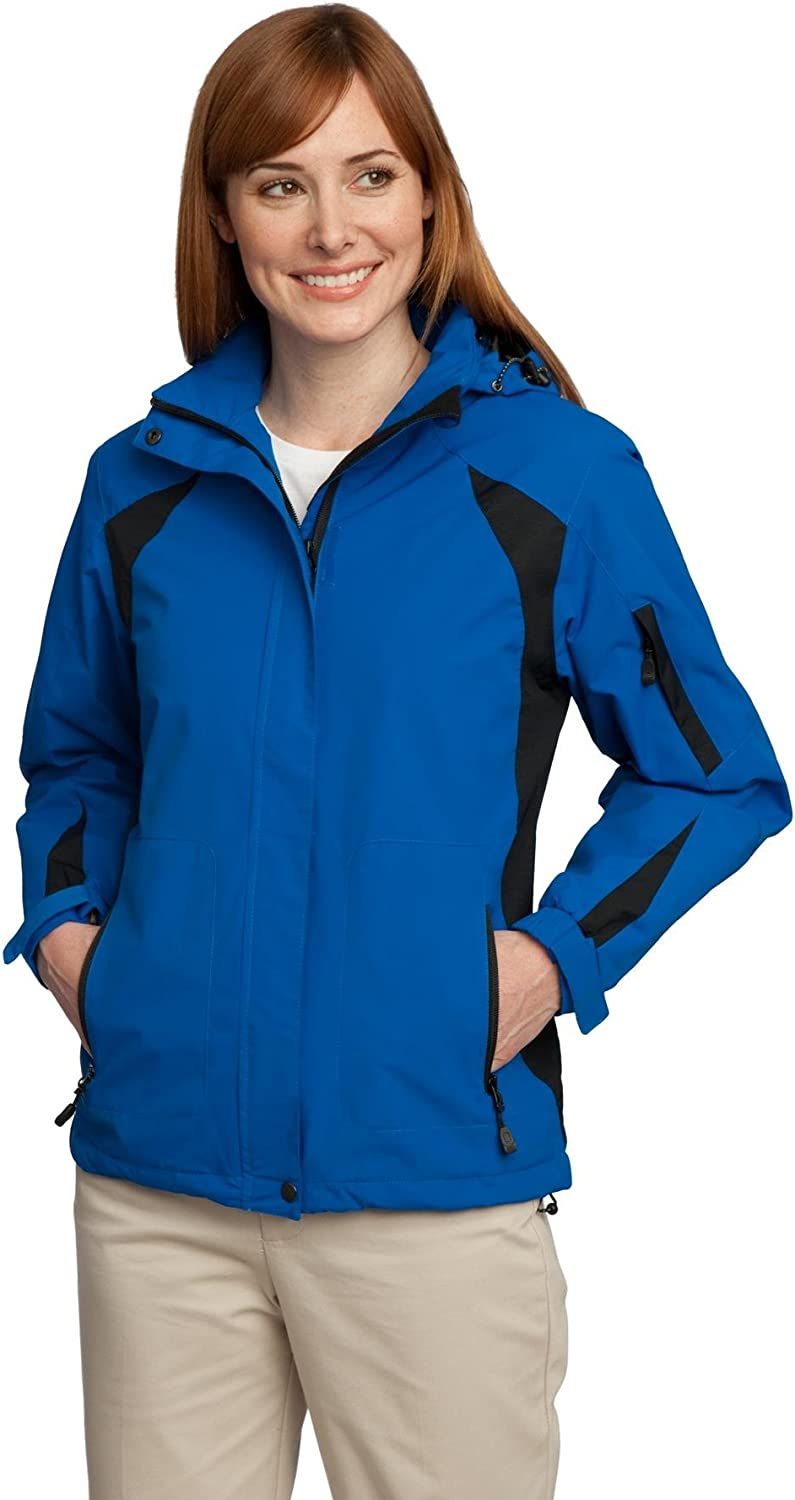 Port Authority L304 Ladies AllSeason II Jacket