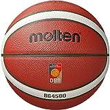 Molten Baloncesto B7G4500-DBB 7 Naranja/Marfil.