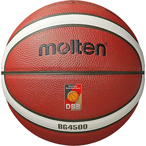 Molten Basketball-B7G4500-DBB orange/Ivory 7