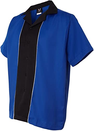Hilton HP2246 - Quest Bowling Shirt
