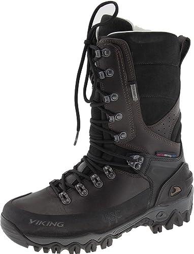 Viking Hunter High GTX, Chaussures de Chasse Chasse Mixte Adulte  haute qualité et expédition rapide