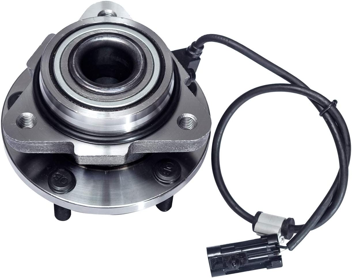 TUCAREST 513200 Front Wheel Bearing and Hub Assembly Compatible