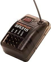 Spektrum SR315 3-Channel 2.4GHz DSMR RC Sport Receiver: Surface