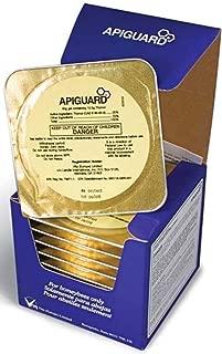 apiguard mite treatment